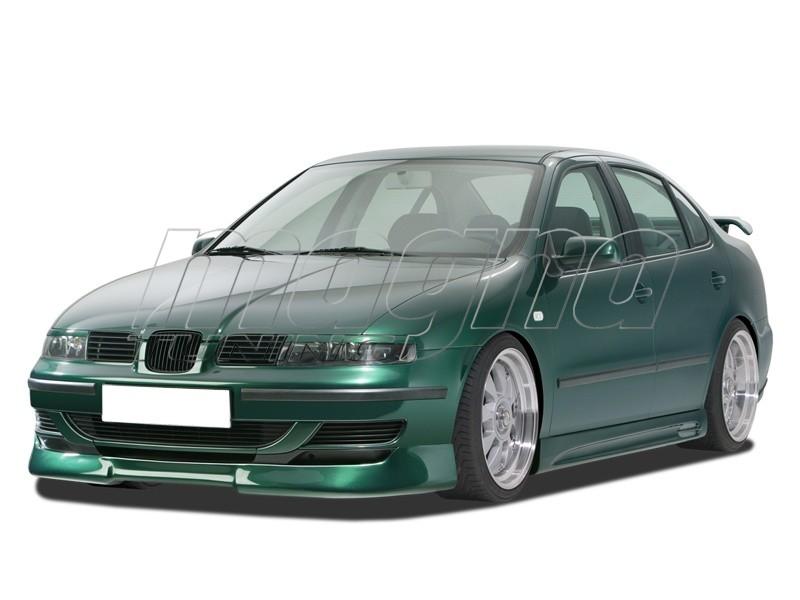 Seat Toledo 1M GT5 Front Bumper Extension