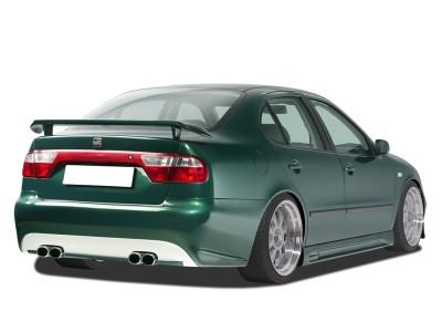 Seat Toledo 1M GTI Rear Bumper