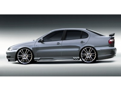 Seat Toledo 1M Power Side Skirts