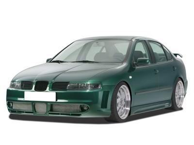 Seat Toledo 1M TS4 Front Bumper