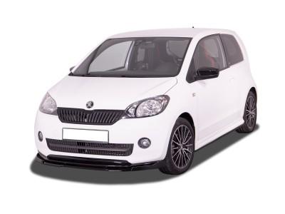 Skoda Citigo Verus-X Front Bumper Extension