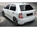 Skoda Fabia MK1 M-Style Rear Bumper
