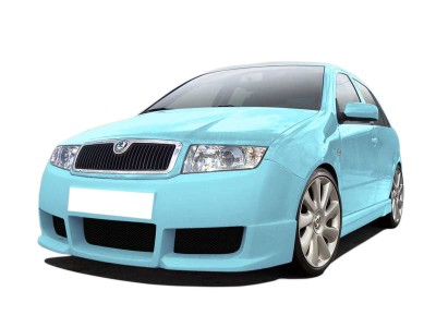 Skoda Fabia MK1 Speed Front Bumper