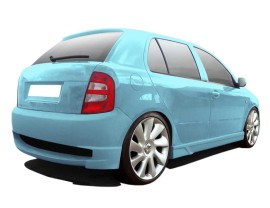 Skoda Fabia MK1 Speed Rear Bumper