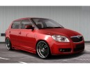 Skoda Fabia MK2 A2 Side Skirts