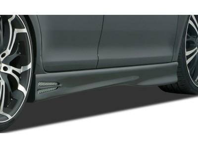 Skoda Fabia MK3 GT5 Seitenschwellern