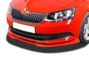 Skoda Fabia MK3 Verus-X Front Bumper Extension