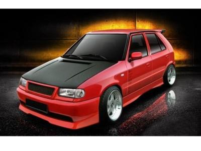 Skoda Felicia A2 Front Bumper