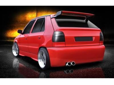 Skoda Felicia A2 Rear Bumper