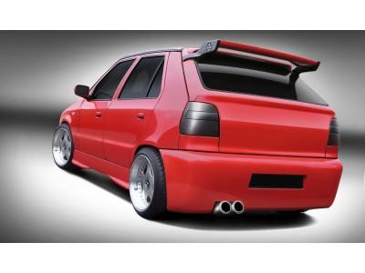 Skoda Felicia A3 Rear Bumper