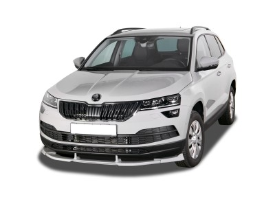 skoda karoq tuning body kit bara fata bara spate. Black Bedroom Furniture Sets. Home Design Ideas