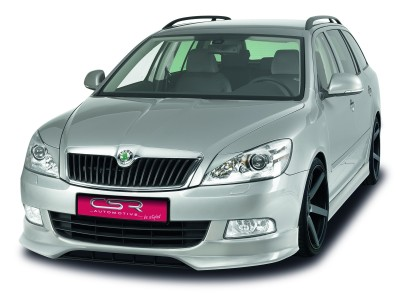 Skoda Octavia MK2 1Z Facelift Kombi NewLine Body Kit