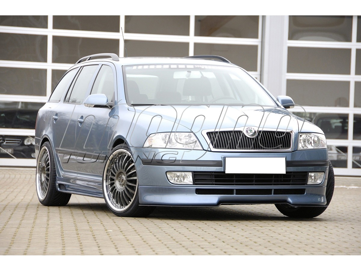 skoda octavia mk2 1z kombi recto body kit. Black Bedroom Furniture Sets. Home Design Ideas
