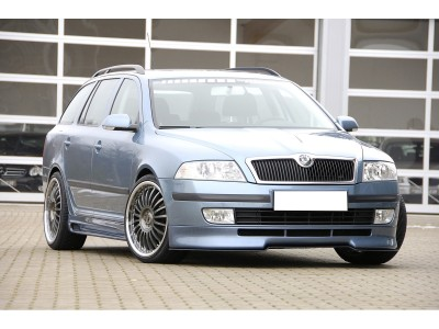 Skoda Octavia MK2 1Z Kombi Recto Body Kit