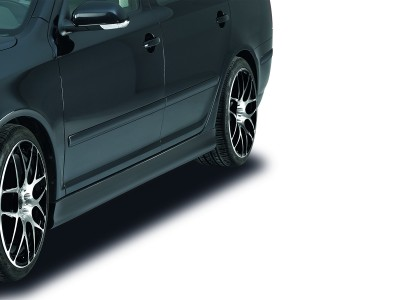 Skoda Octavia MK2 1Z NewLine Side Skirts