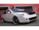 Skoda Octavia MK2 1Z RS Sport Front Bumper Extension