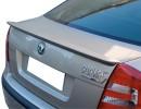 Skoda Octavia MK2 1Z Sport Rear Wing