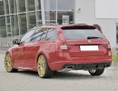 Skoda Octavia MK3 5E RS Recto Rear Bumper Extension