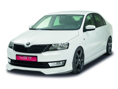 Skoda Rapid Body Kit NewLine
