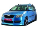 Skoda Roomster SFX Front Bumper Extension
