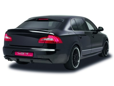 Skoda Superb B6 3T Crono Rear Wing