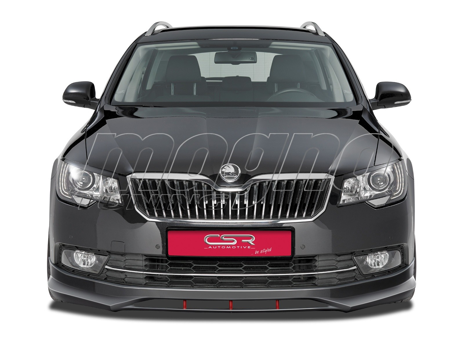 skoda superb b6 3t facelift variant n2 body kit. Black Bedroom Furniture Sets. Home Design Ideas