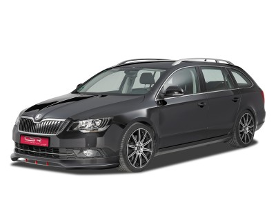 Skoda Superb B6 3T Facelift Variant N2 Body Kit