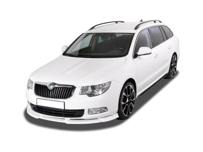 Skoda Superb B6 3T Verus-X Front Bumper Extension