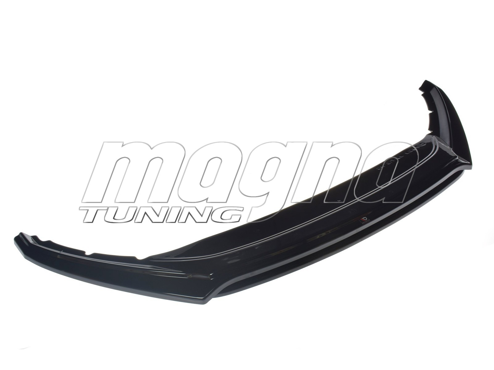 Skoda Superb B8 3V Matrix3 Front Bumper Extension