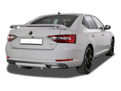 Skoda Superb B8 3V RX Rear Wing