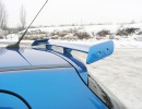 Smart ForTwo Atex Rear Wing