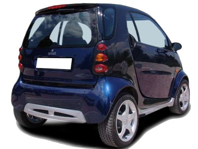 Smart ForTwo Extensie Bara Spate Master
