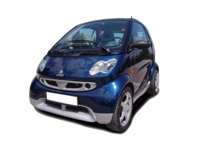 Smart ForTwo Master Front Bumper Extension