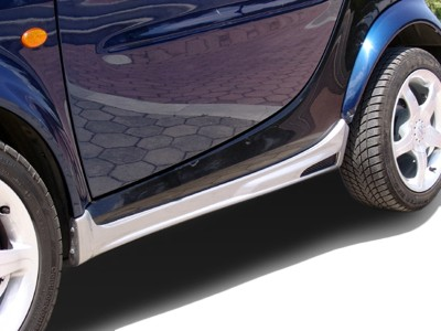 Smart ForTwo Master Side Skirts