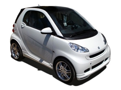 Smart ForTwo W451 Body Kit Meteor