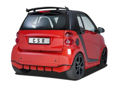 Smart ForTwo W451 Extensie Bara Spate Crono