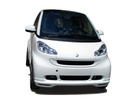 Smart ForTwo W451 Meteor Front Bumper Extension