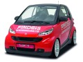 Smart ForTwo W451 NewLine Eyebrows