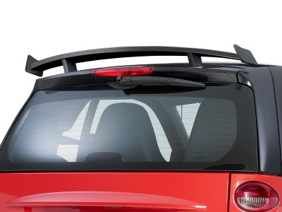 Smart ForTwo W453 Crono Rear Wing
