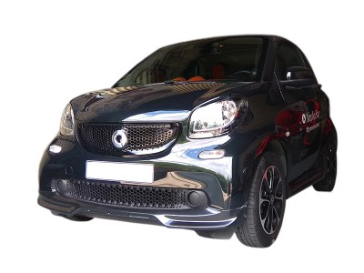 Smart ForTwo W453 Meteor Body Kit