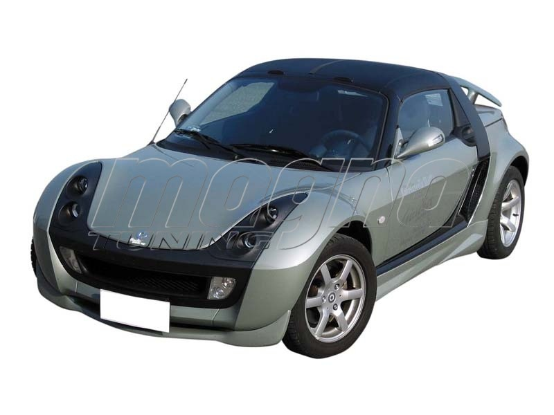 smart roadster speed body kit. Black Bedroom Furniture Sets. Home Design Ideas