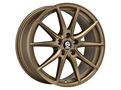 Sparco DRS Rally Bronze Wheel
