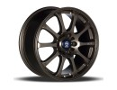 Sparco Drift Matt Bronze Felge