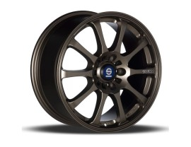 Sparco Drift Matt Bronze Wheel