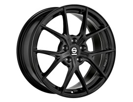 Sparco Podio Gloss Black Wheel