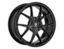 Sparco Podio Gloss BlackWheel
