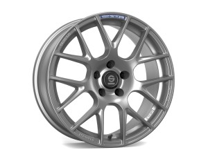 Sparco Procorsa Full Silver Wheel