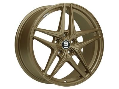 Sparco Record Rally Bronze Wheel