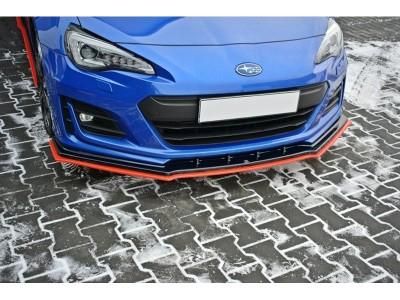Subaru BRZ Extensie Bara Fata Master