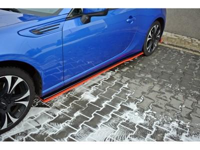 Subaru BRZ Extensii Praguri Master